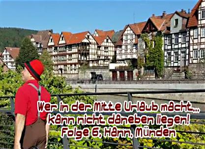 Startbild Hann Münden